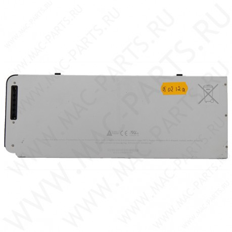 Батарея A1281 для MacBook Unibody 15